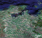 Google Earth(リリース4)